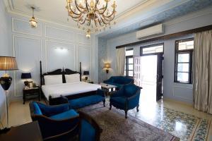 Grand Uniara A Heritage Hotel