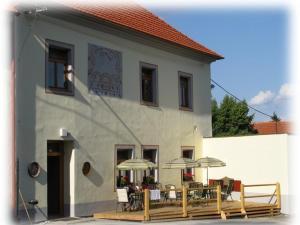 Auberges de jeunesse - Penzion Haberský vrch