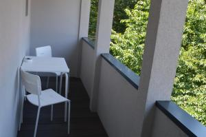 Double Room Vila Fabesca