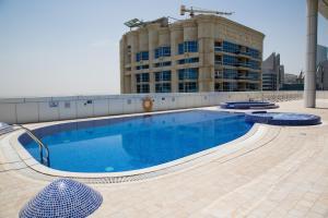 Hi Guests Vacation Homes - Saba 2 - Dubai