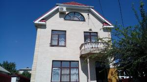 Гостевой дом На Стасова 59