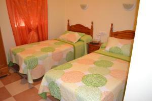 Hostal Andalucia, Guest houses  Arcos de la Frontera - big - 28
