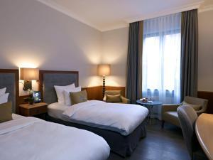 Platzl Hotel (12 of 69)