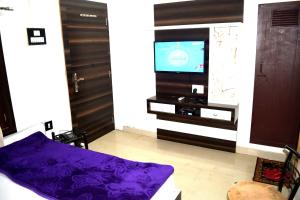 Auberges de jeunesse - Hotel Gokul