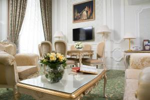 The State Hermitage Museum Official Hotel (37 of 87)