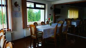 Hostels und Jugendherbergen - Pensiune Turistica Tihuta