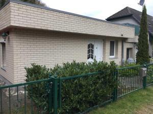 Ferienhaus _die2_ Michael Kirchber - Brünzow
