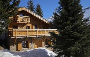 Chalet les Alpages - Hotel - Les Deux Alpes