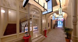 Axel Hotel Madrid (22 of 58)