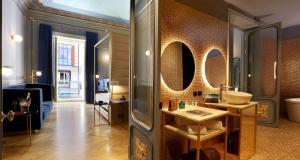 Axel Hotel Madrid (13 of 58)