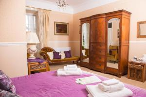 Priskilly Forest Country House, Case di campagna  Fishguard - big - 23