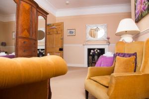 Priskilly Forest Country House, Case di campagna  Fishguard - big - 26