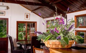 Priskilly Forest Country House, Case di campagna  Fishguard - big - 2