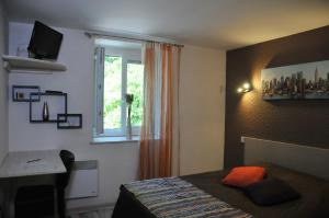 Accommodation in Reyrieux