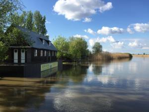 Baza Otdykha Nerestina - Bol'shoy Belenskiy