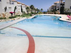 obrázek - Apartment Pirgos Psilonerou with Sea View IV