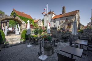 Hostellerie Du Chateau (32 of 42)