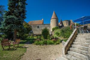 Hostellerie Du Chateau (31 of 42)