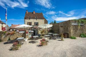 Hostellerie Du Chateau (17 of 42)
