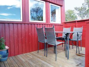Holiday home Farsund Krågenes, Dovolenkové domy  Farsund - big - 9