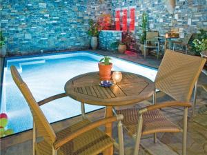 obrázek - Holiday Home Portaria with Hot Tub II