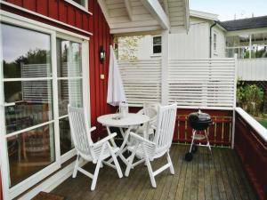 Holiday home Sandefjord Skjellvika, Prázdninové domy  Sandefjord - big - 13