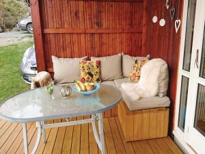 Holiday Home Bjugn with Sauna I, Case vacanze  Moen - big - 14