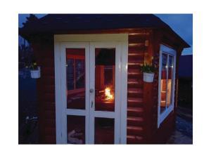 Holiday Home Bjugn with Sauna I, Case vacanze  Moen - big - 16