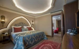 Romance Istanbul Hotel (17 of 34)