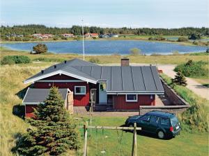 Holiday home Jafdalvej Vejers Strand V, Prázdninové domy  Vejers Strand - big - 1