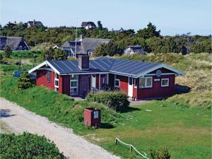 Holiday home Jafdalvej Vejers Strand V, Prázdninové domy  Vejers Strand - big - 13
