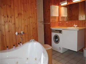 Holiday home Jafdalvej Vejers Strand V, Prázdninové domy  Vejers Strand - big - 16