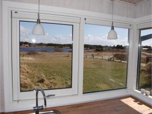 Holiday home Jafdalvej Vejers Strand V, Prázdninové domy  Vejers Strand - big - 14