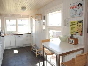 Holiday home Jafdalvej Vejers Strand V, Prázdninové domy  Vejers Strand - big - 20