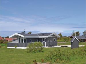 Holiday home Engesøvej XI, Prázdninové domy  Vejers Strand - big - 26
