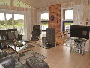 Holiday home Engesøvej XI, Prázdninové domy  Vejers Strand - big - 7