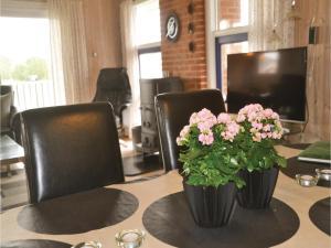 Holiday home Engesøvej XI, Prázdninové domy  Vejers Strand - big - 9