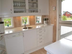 Holiday home Engesøvej XI, Prázdninové domy  Vejers Strand - big - 24