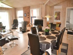 Holiday home Engesøvej XI, Prázdninové domy  Vejers Strand - big - 22