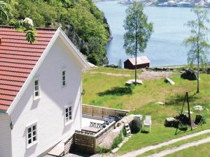 Holiday home Farsund Øyhovden, Ferienhäuser  Farsund - big - 1