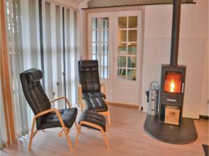 Holiday home Spættevej Vejers Strand II, Prázdninové domy  Vejers Strand - big - 4