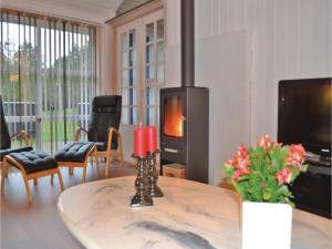 Holiday home Spættevej Vejers Strand II, Prázdninové domy  Vejers Strand - big - 5