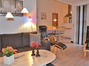 Holiday home Spættevej Vejers Strand II, Prázdninové domy  Vejers Strand - big - 7