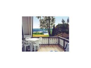 Holiday home Høvåg - Tveit