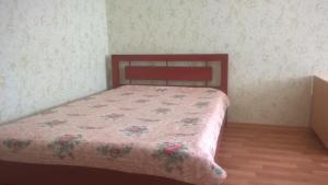 Apartment on Teperika - Syrskoye