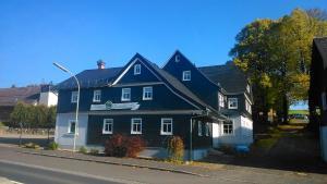 Antikhotel Steinbacher Hof - Brennersgrün