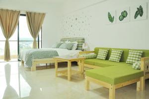 Hello Guest House, Hostels  Jinghong - big - 14