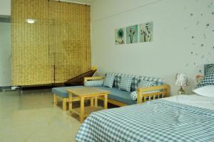 Hello Guest House, Hostels  Jinghong - big - 12