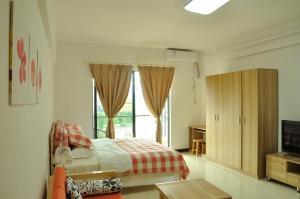 Hello Guest House, Hostels  Jinghong - big - 57