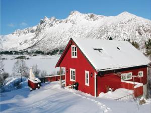 obrázek - Holiday home Svolvær Kongsvatnveien